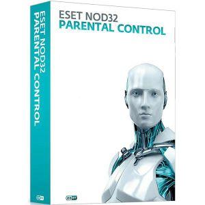 Antivirusni program ESET NOD32 Parental Control, 1 korisnik, 1 godina