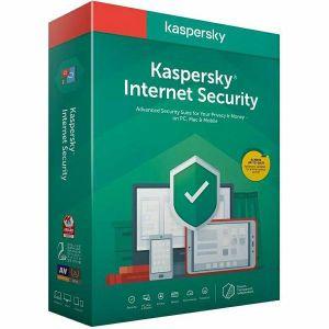 Antivirusni program Kaspersky Internet Security 1D 1Y