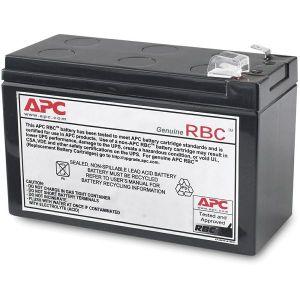 APC Replacement Battery Cartridge #110, APC-RBC110