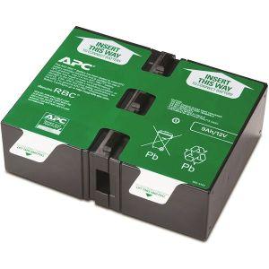 APC Replacement Battery Cartridge #124, APC-RBC124