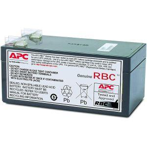 APC Replacement Battery Cartridge #47, APC-RBC47
