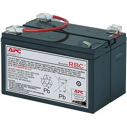 APC Replacement Battery RBC3