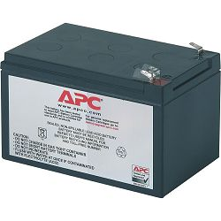 APC Replacement Battery RBC4