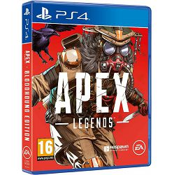 APEX Legends Bloodhund PS4