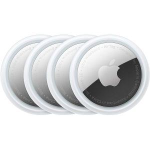 Apple AirTag, mx542zm/a (4 pack)