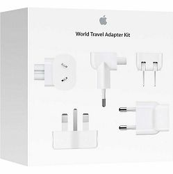 Apple World Travel Adapter Kit (2015), md837zm/a