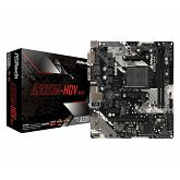 Matična ploča Asrock AMD AM4 Socket A320M chipset (mATX) MB