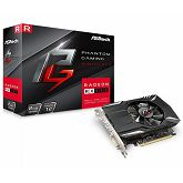 Grafička Asrock Phantom Gaming Radeon RX550 2G