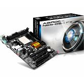 Matična Asrock AMD AM3 Socket N68 Chipset Micro ATX MB