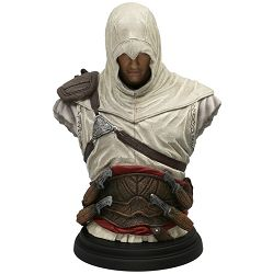 Assassin's Creed Legacy Collection: Altair Bust - statua