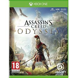 Assassin's Creed Odyssey Standard Edition Xbox One