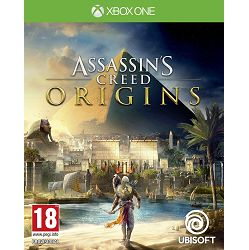 Assassin's Creed Origins Standard Edition Xbox One