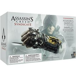 Assassin's Creed: Syndicate Hidden Blade