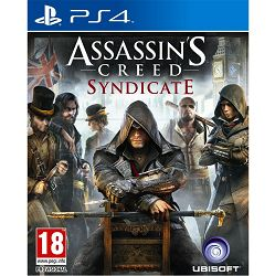 Assassin's Creed: Syndicate Special Edition PS4 - AKCIJA