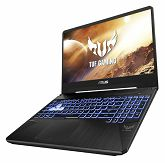 Notebook Asus Gaming TUF FX505DU-BQ024T, 15.6
