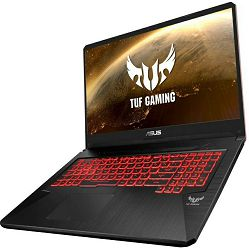 Notebook Asus Gaming TUF, FX705GM-EW029, 17.3