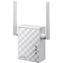 Asus, RP-N12, Repeater, Access Point