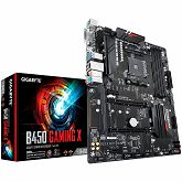 Matična ploča GIGABYTE B450 GAMING X, AM4, 4xDDR4,  ATX - BEST BUY