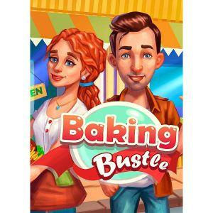 Baking Bustle CD Key