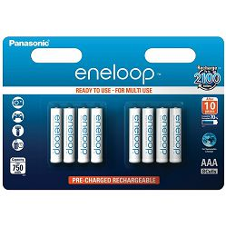 Baterije Eneloop AAA ready to use B8
