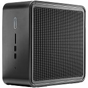 Intel NUC 9 Pro Kit, BKNUC9V7QNX2, Intel Core i7 9850H up to 4.6GHz, 2xDDR4 SDRAM slots, PCIe/SATA (2 x M.2 (Key M)), Intel Wi-Fi 6 AX200, Bluetooth 5.1, Intel UHD Graphics 630