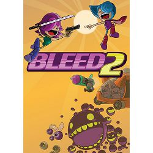 Bleed 2 STEAM Key