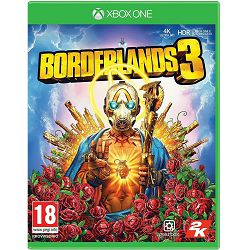 Borderlands 3 Xbox One - Presales