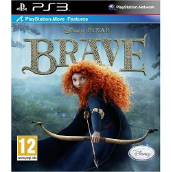 Brave: The Videogame PS3