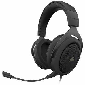 Slušalice Corsair HS50 PRO, Gaming, Carbon