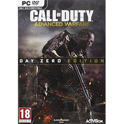 Call of Duty: Advanced Warfare Day Zero Edition PC