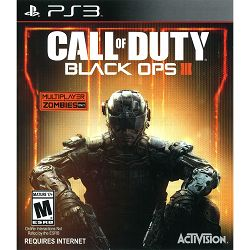 Call of Duty - Black Ops 3 PS3 - AKCIJA