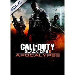 Call of Duty: Black Ops II - Apocalypse - CD Key