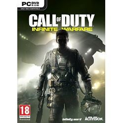 Call of Duty: Infinite Warfare D1 Edition PC