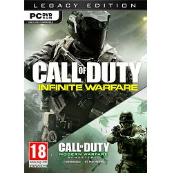 Call of Duty: Infinite Warfare Legacy Edition PC