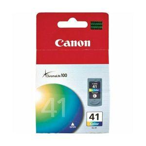 Tinta Canon + glava CL-41, boja