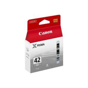 Tinta Canon CLI-42GY, siva