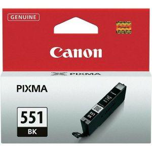Tinta Canon CLI-551BK, crna