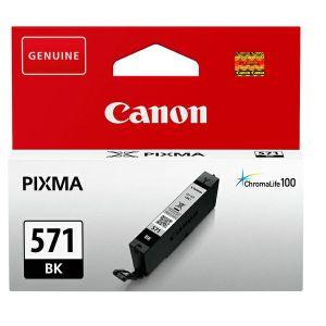 Tinta Canon CLI-571BK, crna