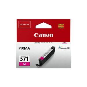 Tinta Canon CLI-571M, magenta