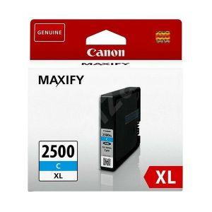 Tinta Canon PGI-2500XL Cyan
