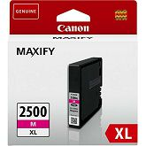 Tinta Canon PGI-2500XL Magenta