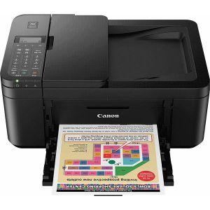 Printer Canon Pixma TR4550