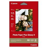 Papir Canon Photo Paper Plus PP201 13x18 - 20L