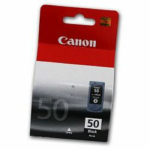 Tinta Canon + glava PG-510, crna