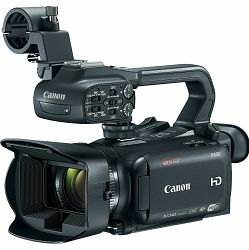 Canon XA30 Camcorder HD, Power kit