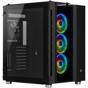 Kućište Corsair Crystal Series 680X RGB Black