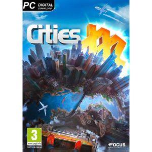 Cities XXL CD Key