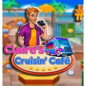 Claire Cruisin' Cafe CD Key