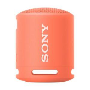 Zvučnik Sony SRS-XB13/P, bežični, bluetooth, vodootporan IP67, coral-pink