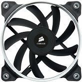 Ventilator za kućište Active Heatsink CORSAIR Air Series AF120 ( 1100 RPM, 21dB, 3-pin), Retail